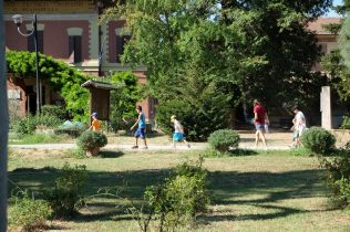 GIOCAMP 2017 ORIENTEERING GIPIESSE 2