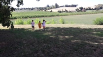 giovani esploratori Giocamp 2017