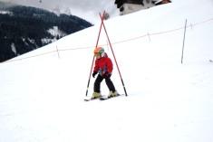 montagna giocathlon 2018 campo scuola sci porte a