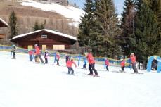 montagna giocathlon 2018 primo giorno scuola sci