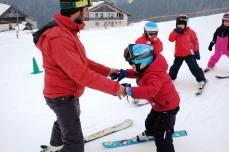 montagna giocathlon 2018 scuola sci c